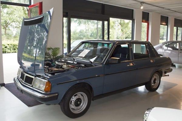 Lancia Beta Trevi 1600