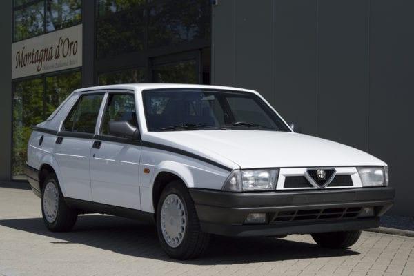 Alfa Romeo 75 1.8 IE 1990