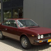 Lancia Beta 1300 Coupe