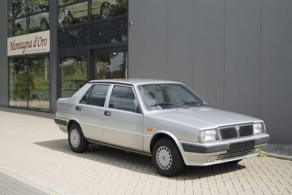 Lancia Prisma 1300