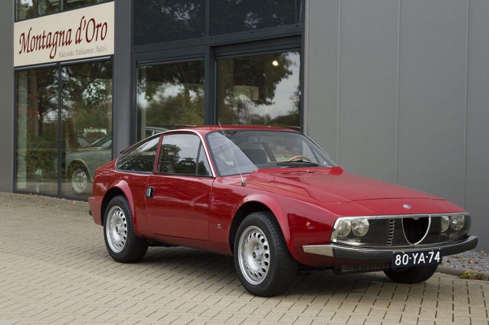 Alfa Romeo GT 1600 Junior Zagato 14