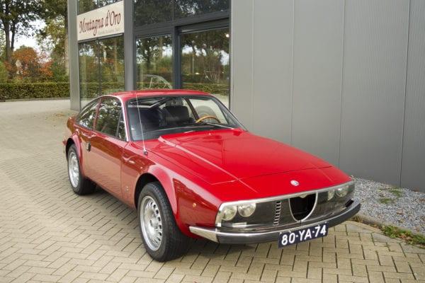 Alfa Romeo GT 1600 Junior Zagato 25
